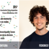 Mención Especial – Federico Sevlever