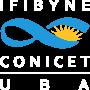Logo IFIBYNE curvas blanco
